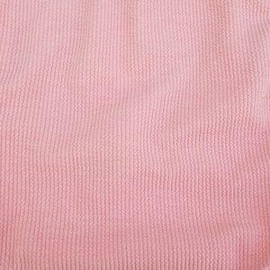 8a13a18ac0528 Motel Swim - MOTEL textured peach one piece Goddess swimsuit XS